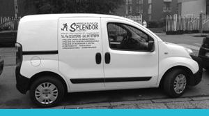 furgone-splendor-impresa-pulizie
